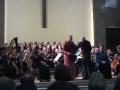 Chor der Salzburger Kulturvereinigung (Leitung: Anna Töller)